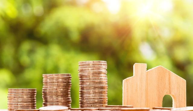 otázka financí