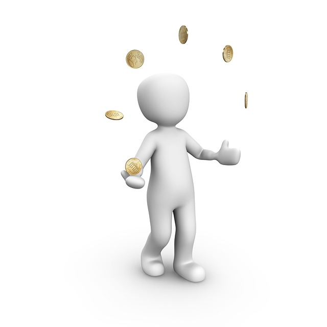 Stačí si vybrat přání a požádat o peníze