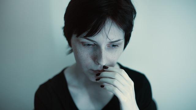 Ustrašená žena