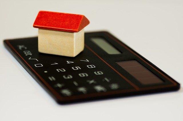 hypotéky se zástavou nemovitosti